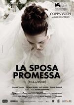Locandina La sposa promessa