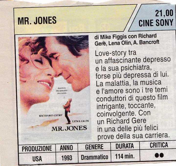 mr jones3497