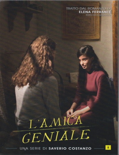 AMICA GENIALE 8797