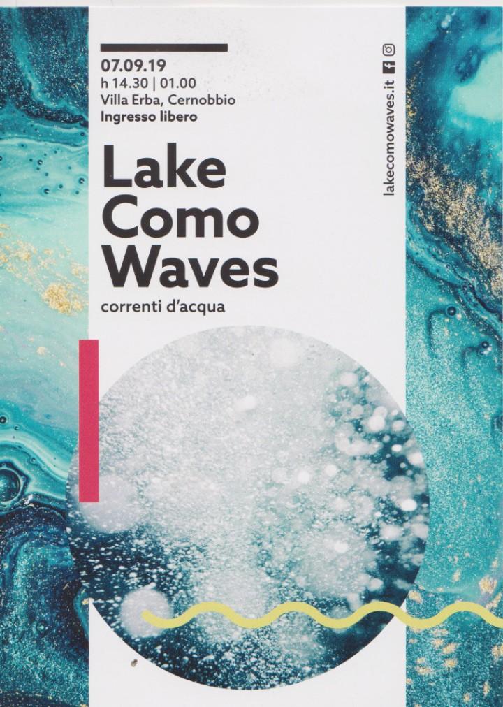 lake como2010